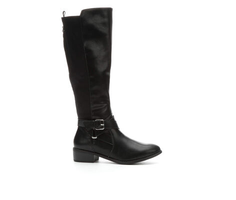 Women's Rampage Iveena Wide Calf Riding Boots
