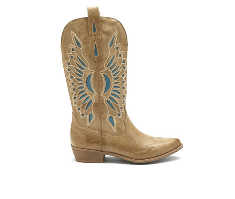 Women's Coconuts Bandera Western Boots