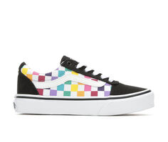Girls' Vans Little Kid & Big Kid Ward Skate Shoes