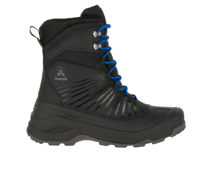 Women's Kamik Iceland Winter Boots