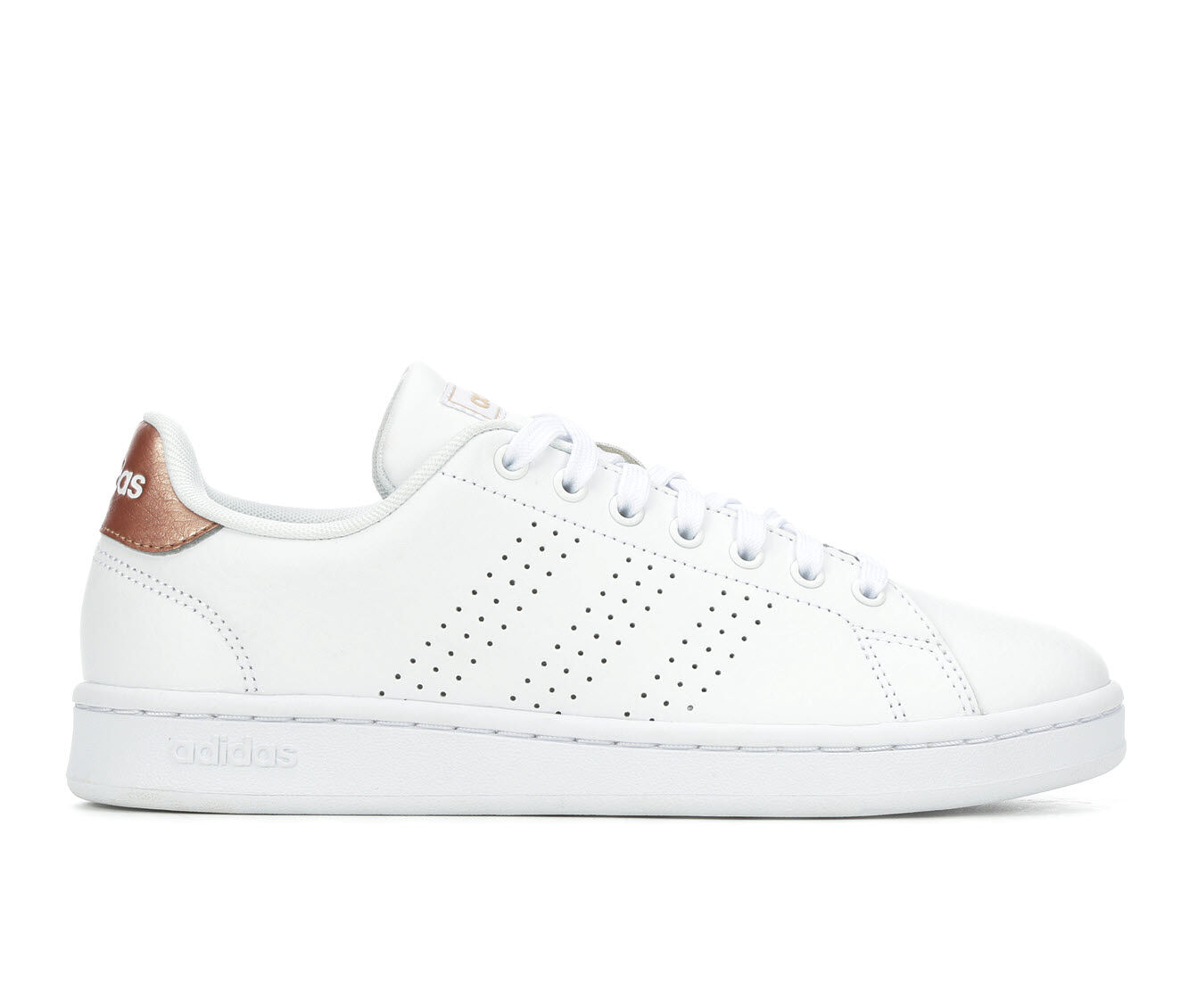 Women's Adidas Advantage Clean Sneakers