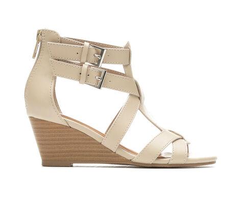 Girls' Y-Not Caroline 11-5 Dress Sandals