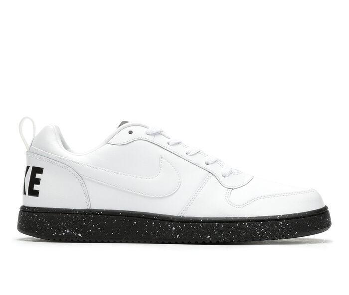 Images. Men  39 s Nike Court Borough Low SE Sneakers 9f61c4ba7