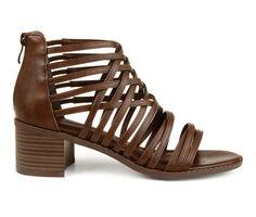 Women's Journee Collection Diya Dress Sandals