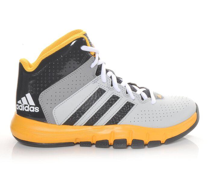 Boys' Adidas Cross Em 3 K Basketball Shoes