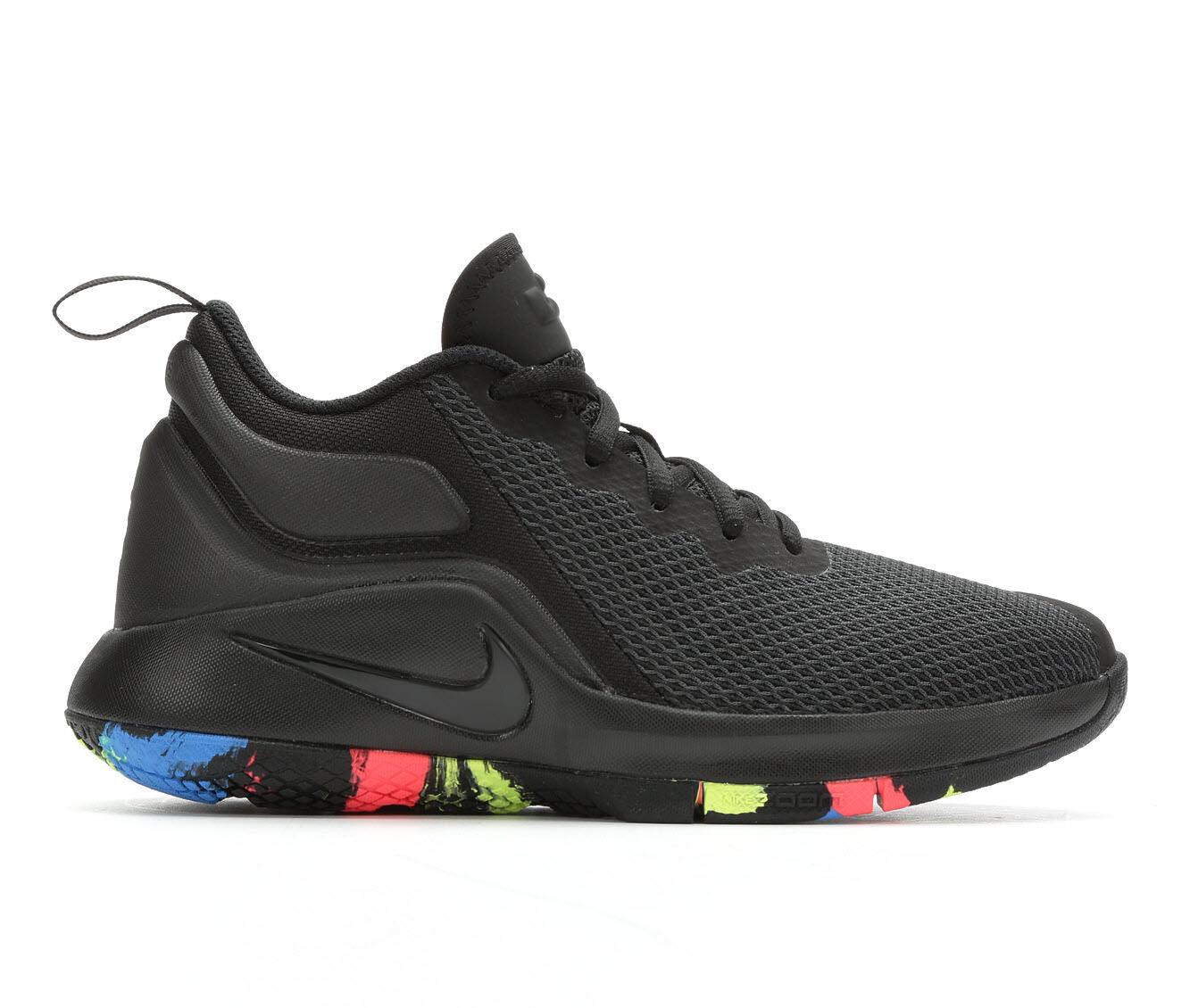 brand new 2d7cd 3f9fe ... czech boys nike lebron witness ii 3.5 7 high top basketball shoes shoe  carnival d3d55 03525