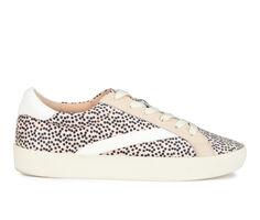 Women's Journee Collection Destany Flatform Sneakers