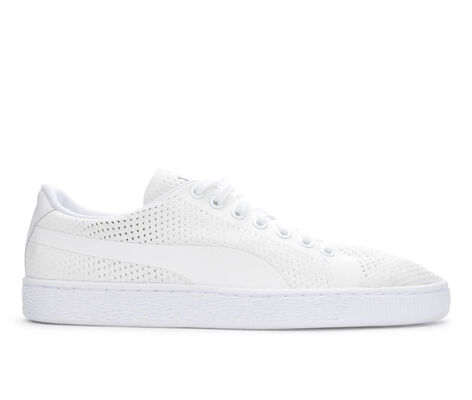 Men's Puma Basket Classic Evoknit Sneakers