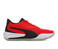 Men's Puma Triple Basketball Shoes