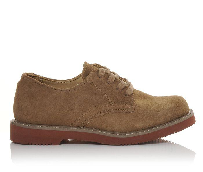 Boys' Sperry Caspian 10-7 Uniform Shoes