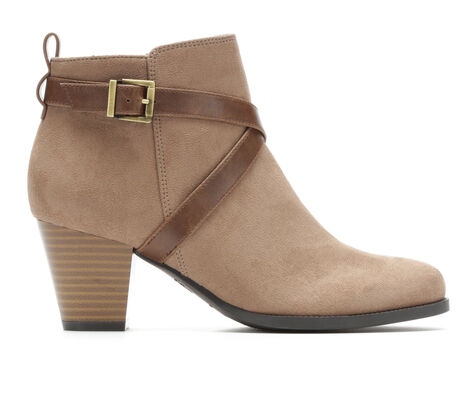 Women's LifeStride Jamie Booties