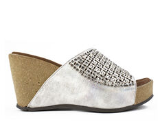 Women's White Mountain Coventry Wedges