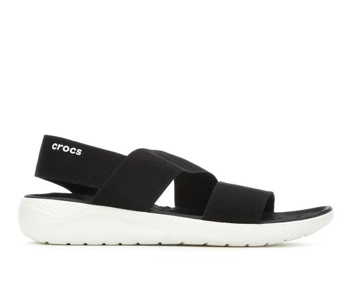 Women's Crocs LiteRide Stretch Sandals
