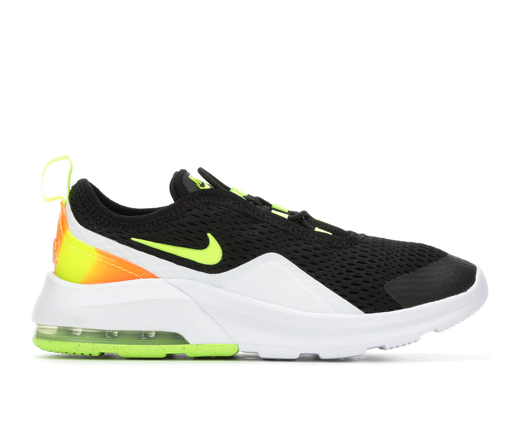 new product b63ec 3c70d Boys' Nike Little Kid Air Max Motion Running Shoes