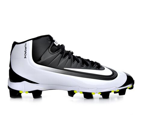 Men's Nike Huarache 2KFilth Keystone Mid Baseball Cleats
