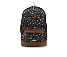 Madden Girl Handbags Canvas Backpacks