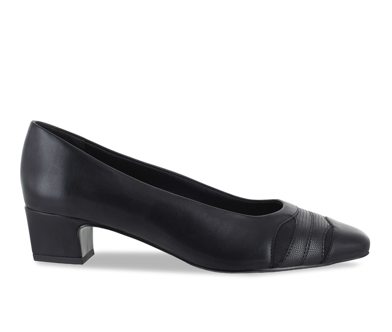Women's Easy Street Babette Shoes Black