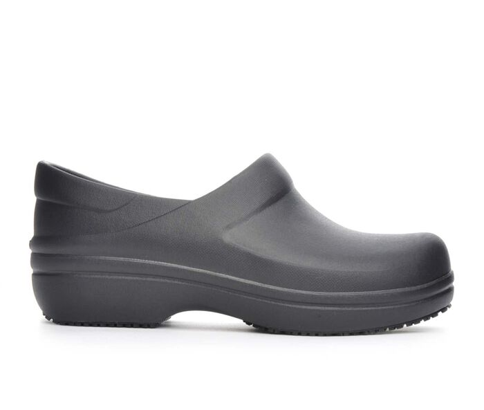 Women's Crocs Neria Pro Work Safety Shoes