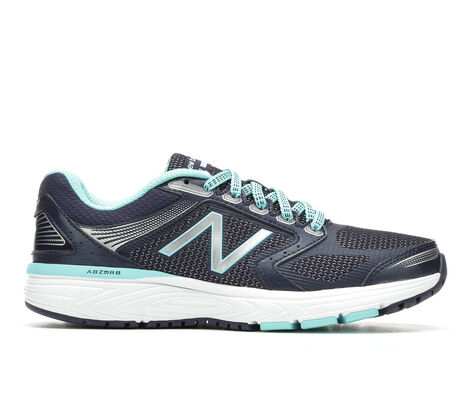 Women's New Balance W560V7 Running Shoes