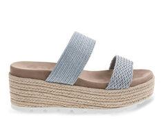 Women's Esprit Aria Flatform Sandals