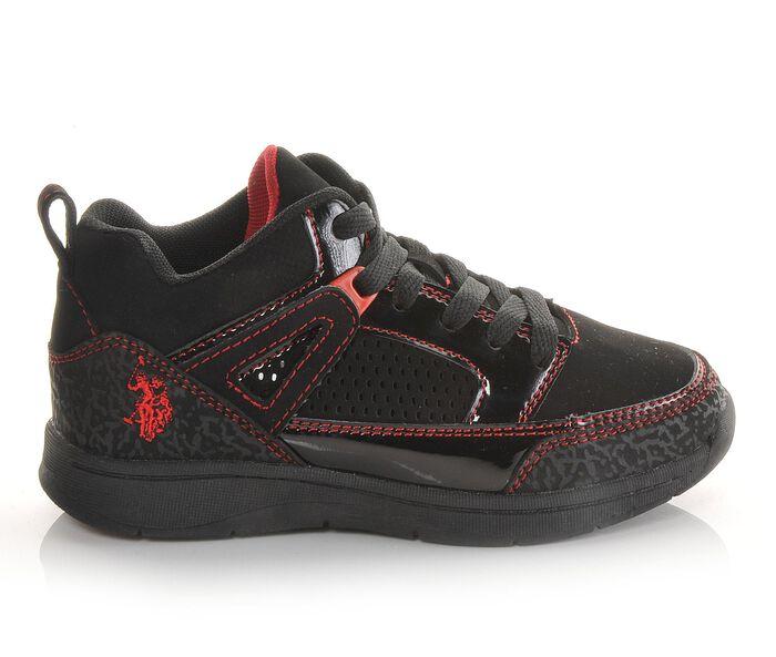 Boys' US Polo Assn Hollis U 10.5/-7 Sneakers