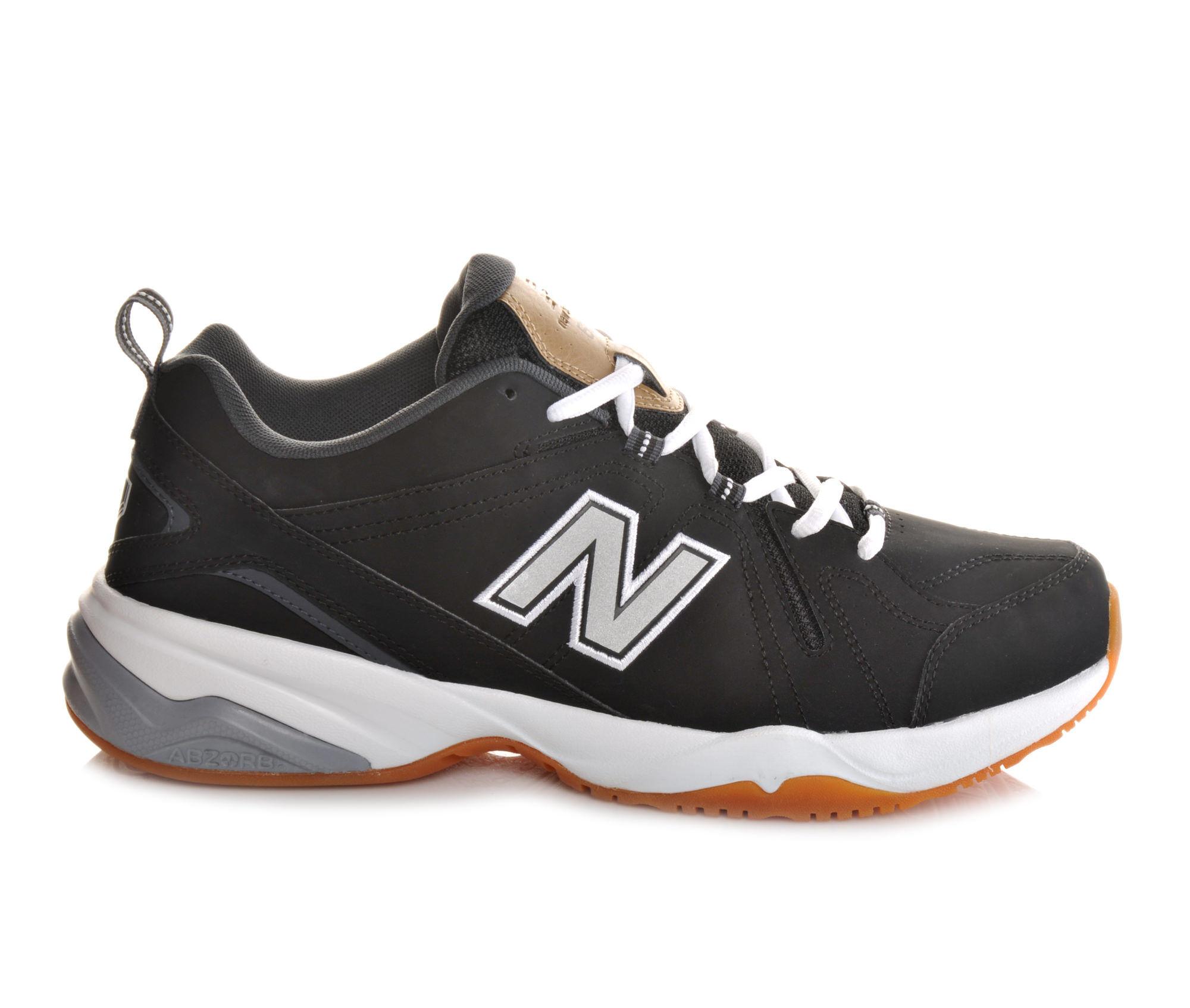 Men\u0026#39;s New Balance MX608SB4 Training Shoes