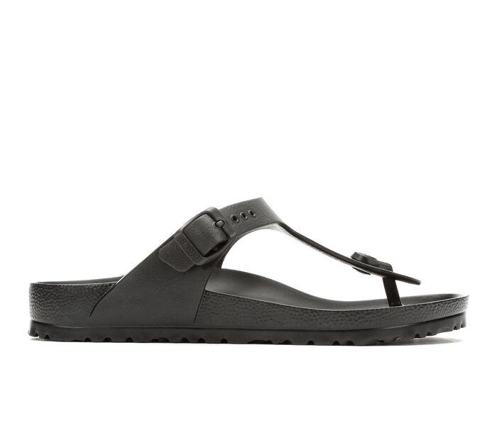 Women's Birkenstock Gizeh Essentials Footbed Sandals