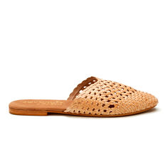 Women's Coconuts Island Mules