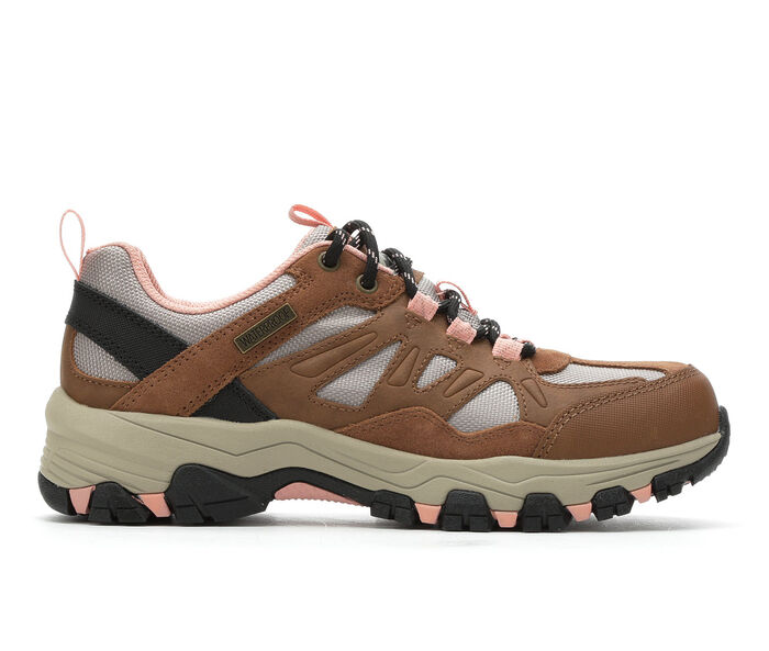 Women's Skechers West Highland 167003 Hiking Shoes