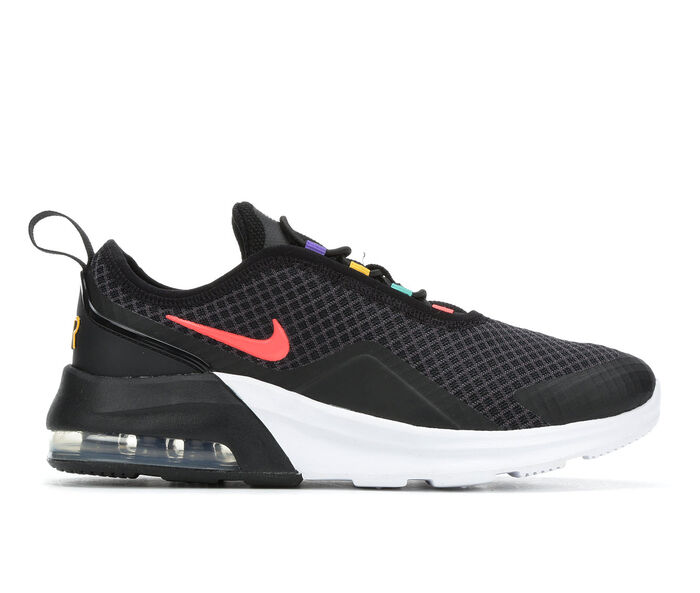 Girls' Nike Little Kid Air Max Motion 2 Running Shoes