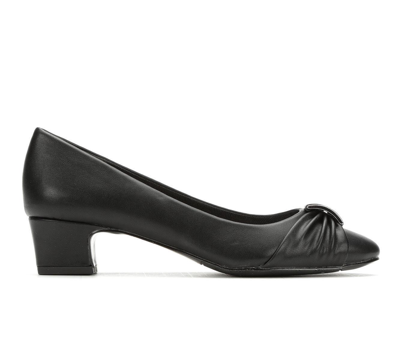 Women's Easy Street Eloise Shoes Black