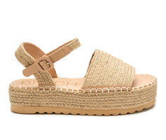 Women's Beach Destination Flatform Sandals