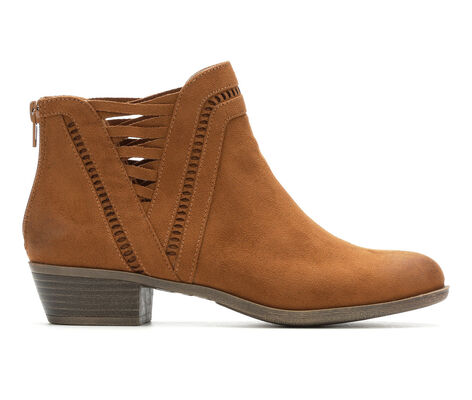 Women's No Parking Athens Booties