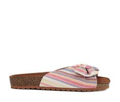 Women's Sugar Xin Footbed Sandals