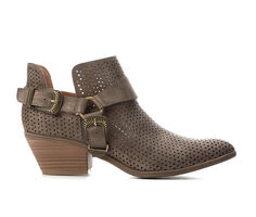 Women's Sugar Hello Booties