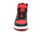 Boys' Nike Little Kid Court Borough Mid 2 Sneakers