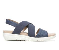 Women's LifeStride Plush Wedge Sandals