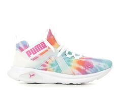 Girls' Puma Big Kid Enzo 2 Tie Dye Jr Sneakers