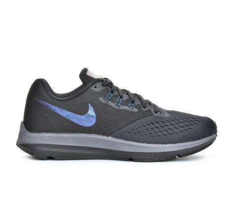 Women's Nike Zoom Winflo 4 Premium Running Shoes