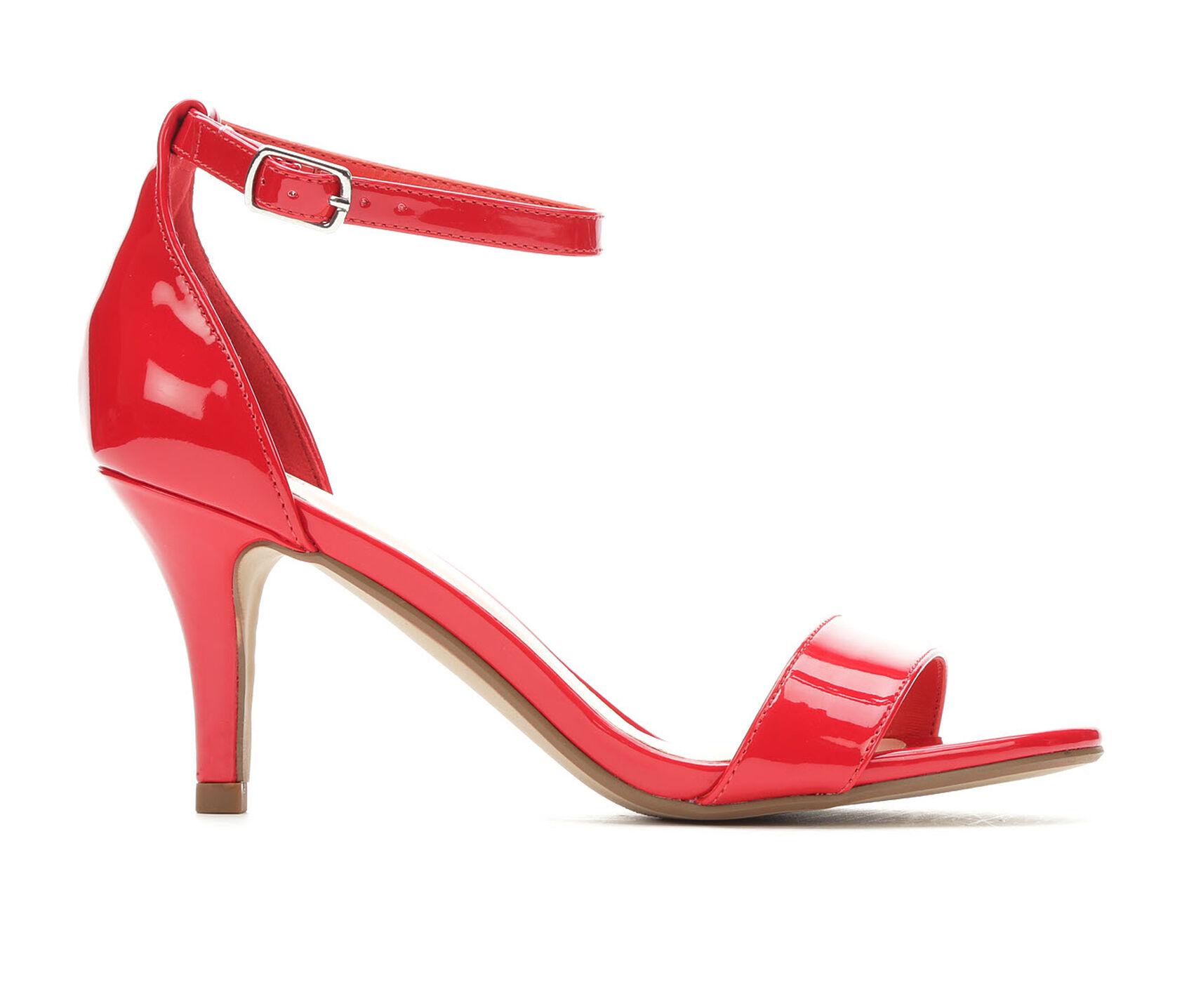 cc65f14c179 Women's Solanz Hayleigh Heeled Sandals
