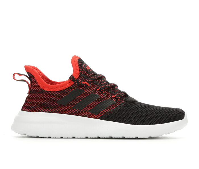 Boys' Adidas Little Kid & Big Kid Lite Racer Reborn Running Shoes