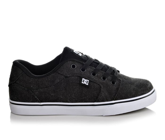 Boys' DC Anvil TX SE 10.5-3 Skate Shoes