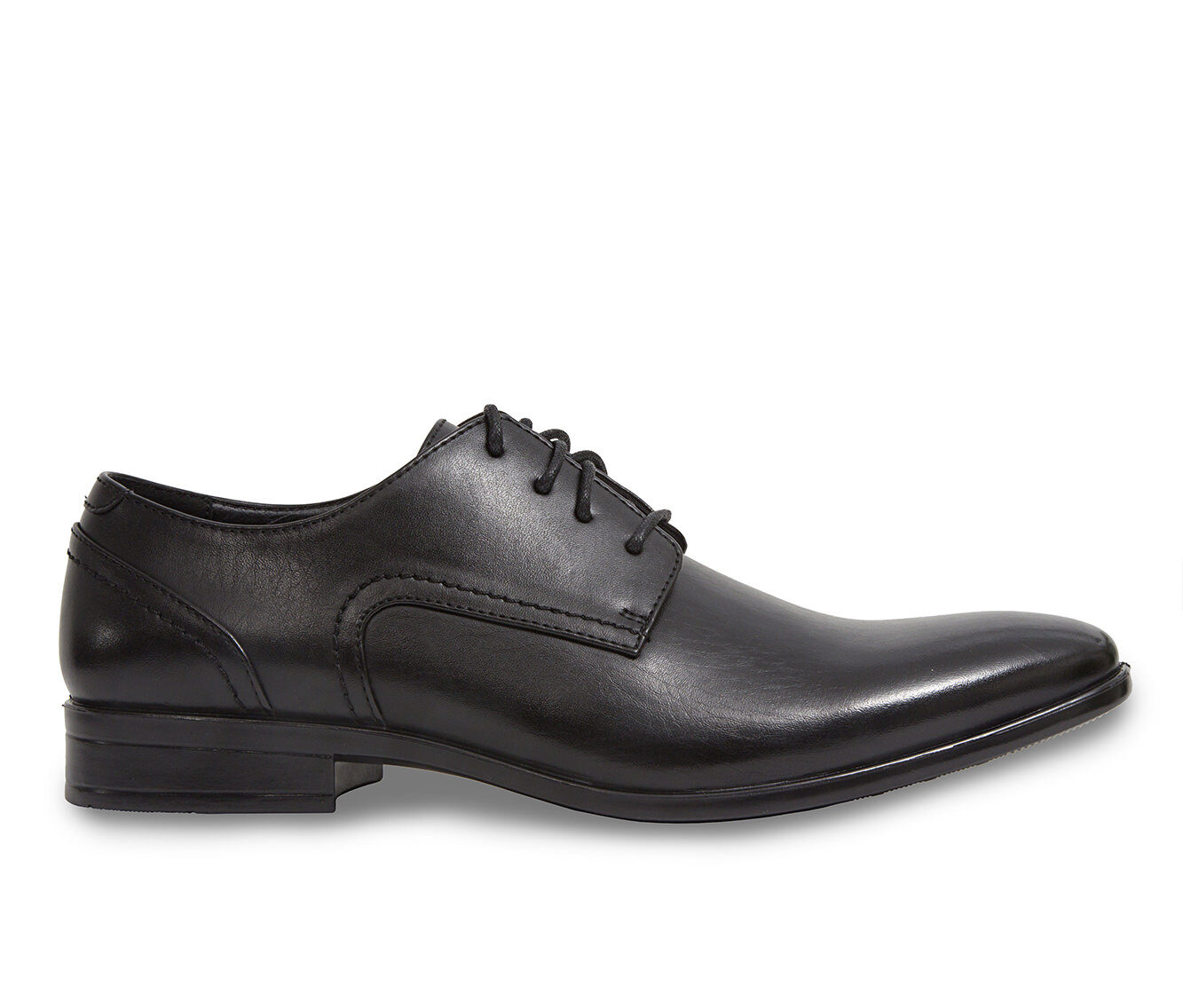 Men's Deer Stags Shipley Oxfords Black