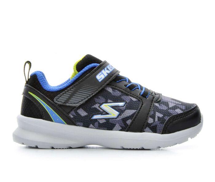 Boys' Skechers Infant Skech-Stepz Wide 5-10 Athletic Shoes