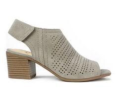 Women's White Mountain Lorna Dress Sandals