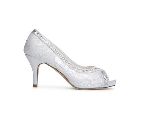 Women's LLorraine Elise Bridal Pumps