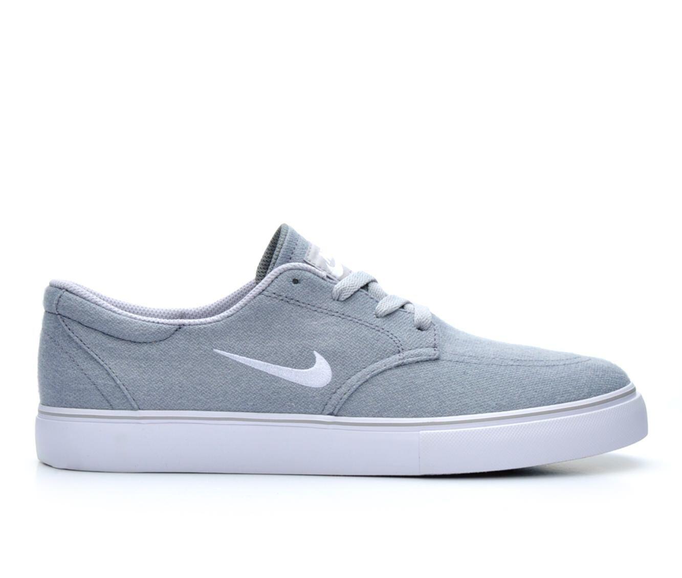 Images Mens Nike SB Clutch Premium Skate Shoes