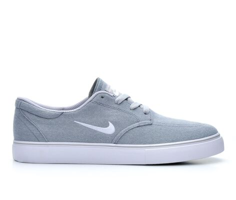 Men's Nike SB Clutch Premium Skate Shoes