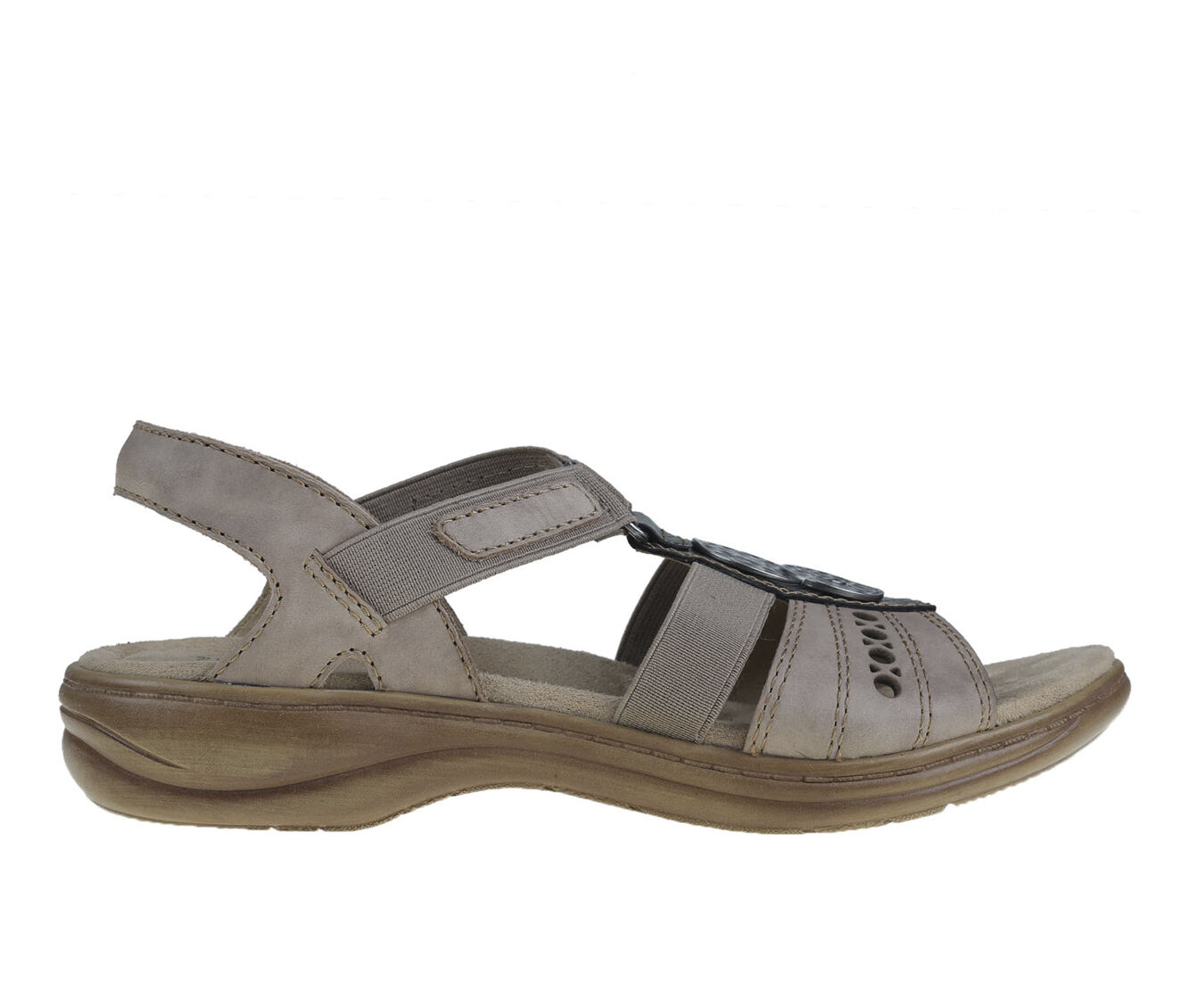 Women's Earth Origins Stella Sasha Sandals Coco