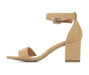 Women's City Classified Cake Heeled Sandals